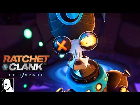 Ratchet and Clank & Rift Apart Gameplay Deutsch #26 - PIERRE & die Piraten Prüfung für Ratchet