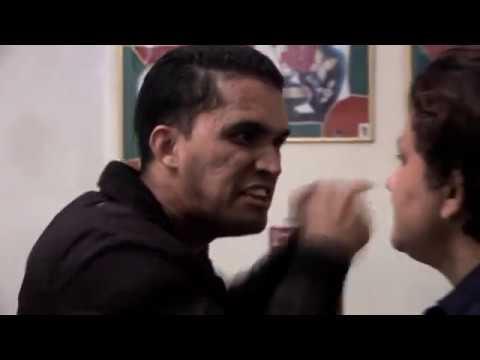 EL JUEGO FINAL. de Javier Castro ( película completa)