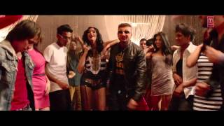 'Birthday Bash' FULL VIDEO SONG   Yo Yo Honey Singh, Alfaaz   Diliwaali Zaalim Girlfriend   T Series