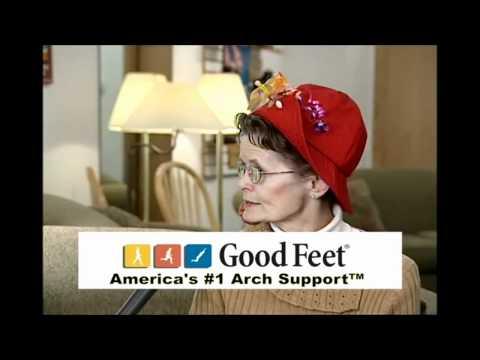 Plantar fasciitis relief feet pain San Antonio Good Feet Store heel foot back pain relief