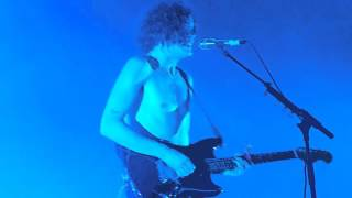 The 1975 - Chocolate 떼창 @ 160128 @ Korea, Seoul