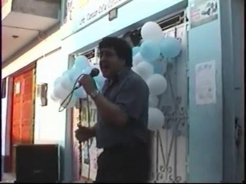 Sucre cantantes (Dúo Todo Perú)
