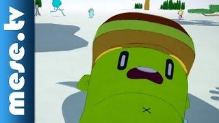 Aki ver, az nem haver - Megfigyelő (A Cartoon Network bántalmazásellenes kampánya)