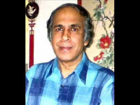 AAJA SANAM MADHUR CHANDNI MEIN HUM sung by V.S.Gopalakrishnan...