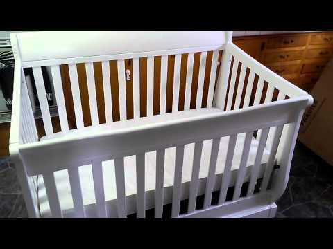Graco Lauren Crib Assembly Instructions How To Save