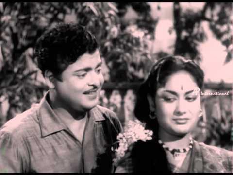 Kalathur Kannama - Gemini Ganesan challenges Savithri