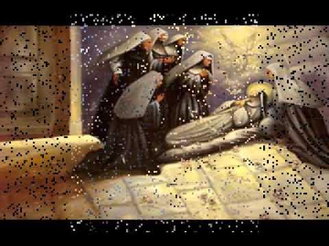 Santa Rita de Cassia  abogada de lo imposible