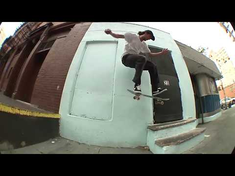 "Andrew Wilson ""We Blew It Some Point"" Quartersnacks Remix"