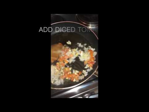 Fit You Up Food Share 1 (Cauliflower Rice)