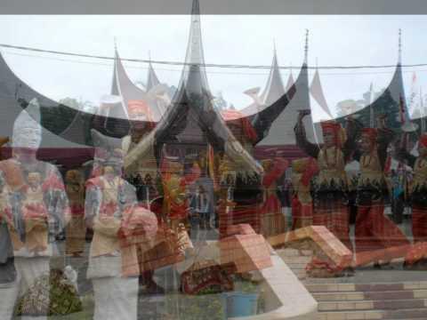 Lagu Daerah Minang (kambanglah Bungo) video