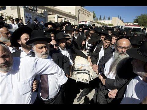 Original Video | Violence surrounds Jerusalem holy site