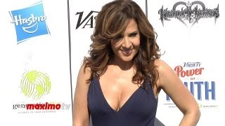 Are Maria canals barrera hot have