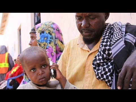 One year after Somalia's famine, a story of recovery