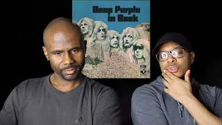 Deep Purple - Child In Time (REACTION!!!)