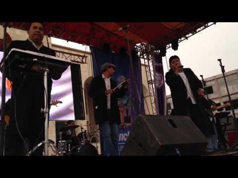 Sonido Mazter - Un Minuto Nadamas, Hasta El Final, Atado A Tu Recuerdo, Y Todo Acabo En Vivo video