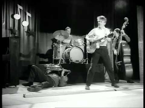 Tommy Steele - Teenage Party.