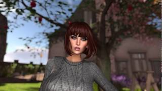 Second Life : Fashion with Lizzie Cosiness