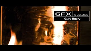 GFX challenges with Gary Heery / FUJIFILM