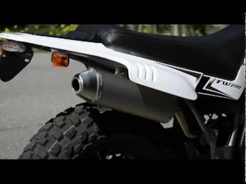 Fmf Powercore  Muffler For Yamaha Tw
