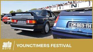 Youngtimers Festival 2018 : nos coups de coeur à Montlhéry