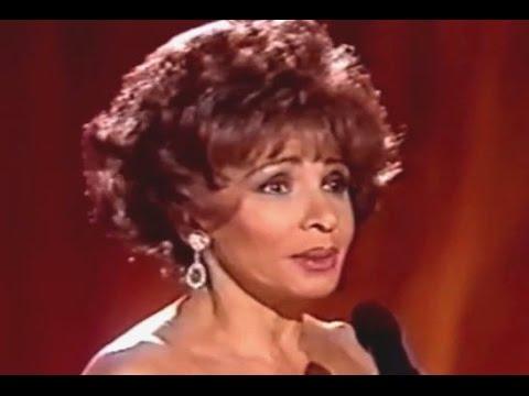 Shirley Bassey - Crazy