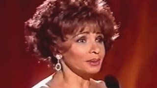 Watch Shirley Bassey Crazy video
