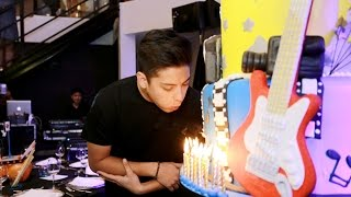 Daniel Padilla's 21st Birthday Same Day Edit by Nice Print Photography