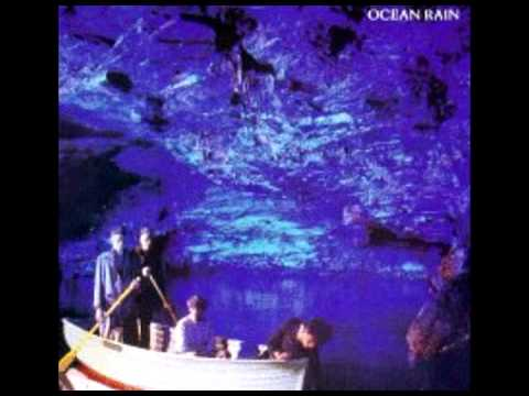 Echo & The Bunnymen - Nocturnal Me