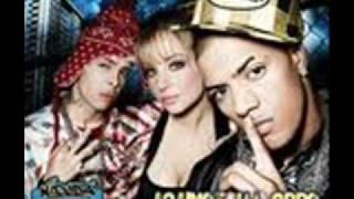 Dappy - Rockstar