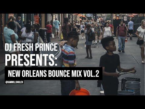 download lagu New Orleans Bounce Mix 2016 Pt.2 gratis