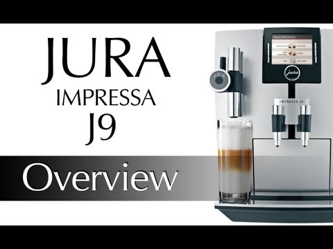 jura j9 tft one touch cappuccino centre preview how to make do everything. Black Bedroom Furniture Sets. Home Design Ideas