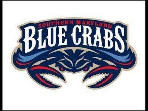 Southern Maryland Blue Crabs vs York Revolution