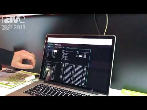 ISE 2018: DirectOut Technologies Presents Montone .42 Ravenna Audio Converter