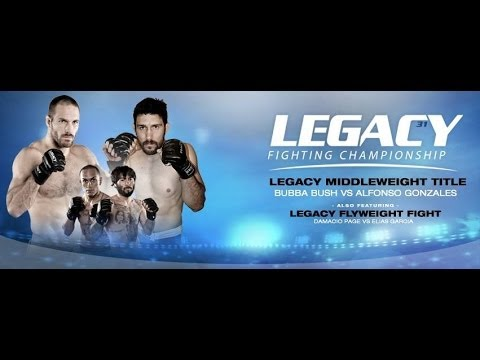 Legacy 31 Main Card Preview