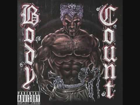 Body Count - Evil Dick