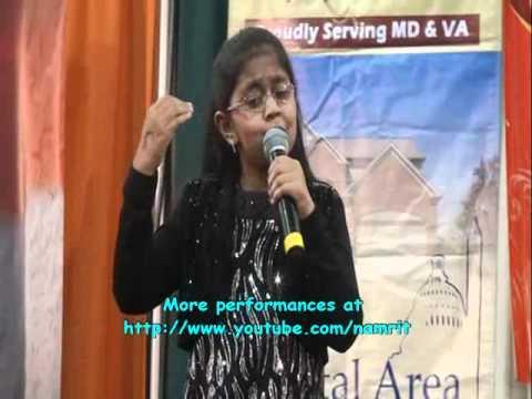 Saanika - Tumhi Mere Mandir (Khandan) (Bollywood)