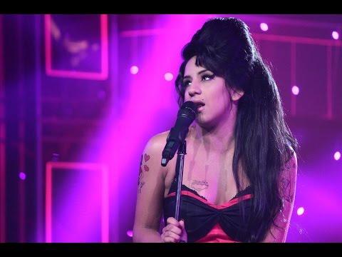 Yo Soy: Amy Winehouse fascinó al público con la canción