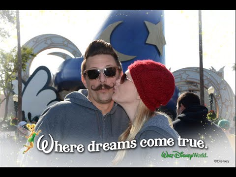 Saying Goodbye To The Hat Disney's Hollywood Studios!!! (1.10.15)