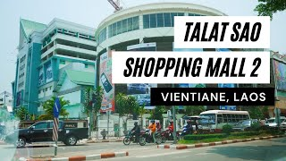 Download Lagu Talat Sao Mall 2 Food Court, Vientiane, Laos Gratis STAFABAND