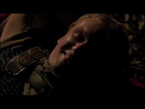 HBO Rome Trailer