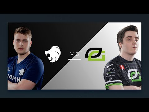 CS:GO - North vs. OpTic [Mirage] - Round 4 Group B - Dallas Finals - ESL Pro League Season 5