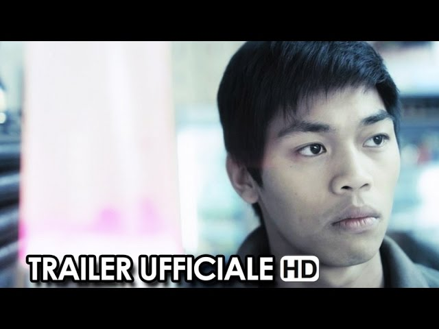 Se chiudo gli occhi non sono più qui Trailer Ufficiale (2014) - Giuseppe Fiorello Movie HD