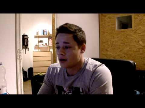 Rec-Z - Videoblog #2 (03/2010)