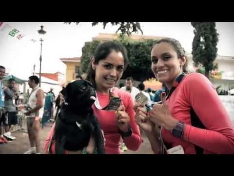 1er Medio Maratón Tlajomulco - Cajititlán