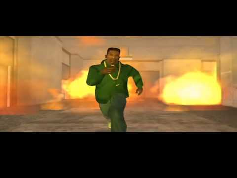 GTA san andreas - Ultima Missione - End Of The Line [ 2/3 ] ( PC )