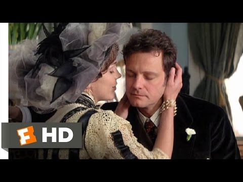 The Importance of Being Earnest (2/12) Movie CLIP - A Metaphysical Speculation (2002) HD