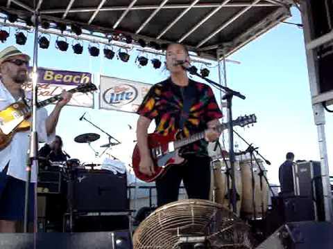 MIKE PINERA POMPANO SEAFOOD FESTIVAL 4/27/2014