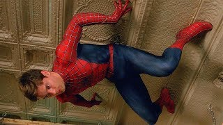 Norman Osborn Learns The Truth Scene - Spider-Man (2002) Movie CLIP HD