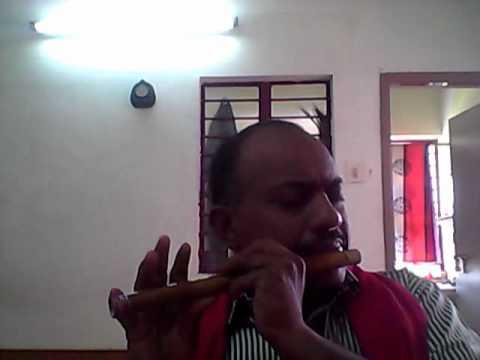Pagale Vennela Flute Bit video