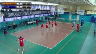 Белогорье-2 : Динамо-2-ЛО